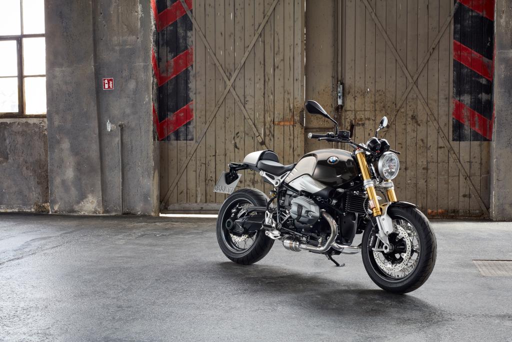BMW R NineT 2017 (8)