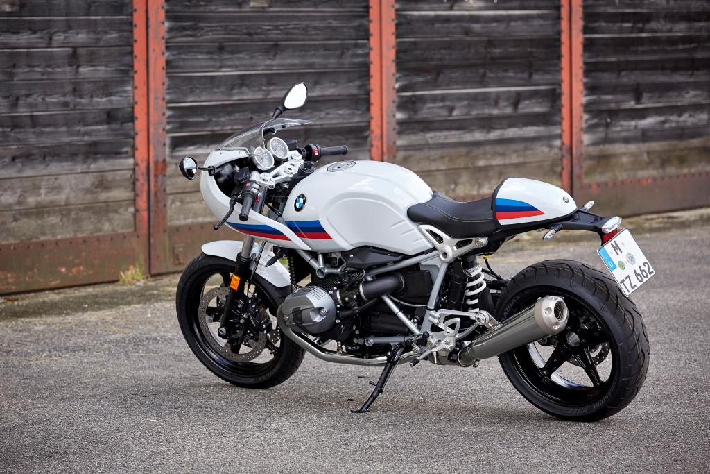 BMW R NineT Racer (10)