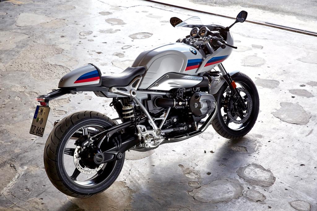 BMW R NineT Racer (13)