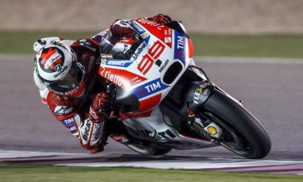 Fotos pilotos MotoGP 2017