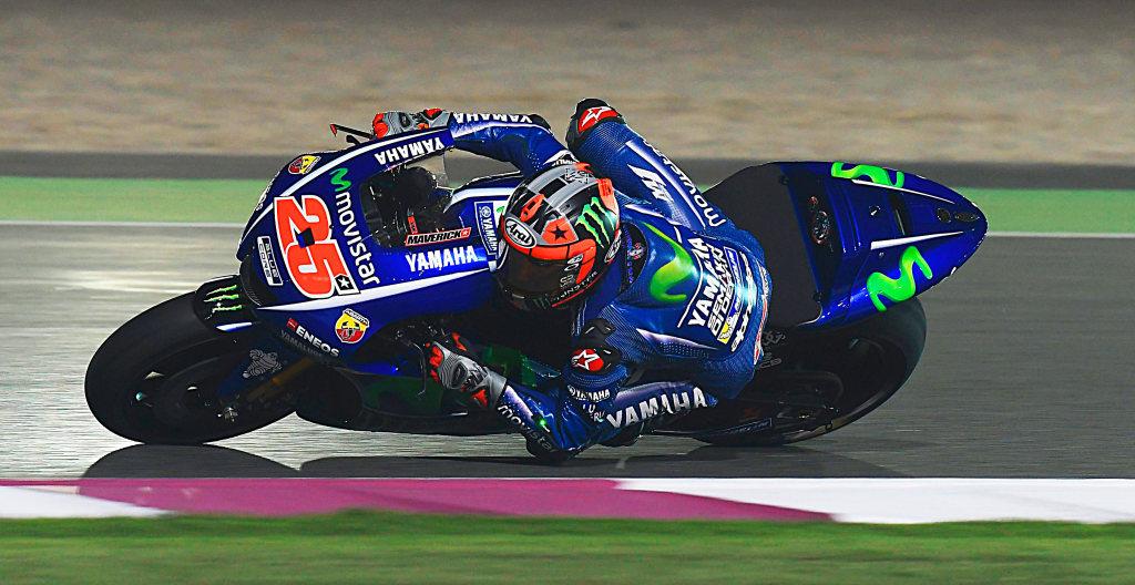 MotoGP 2017 Maverick