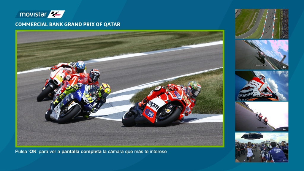 MotoGP Movistar (2)