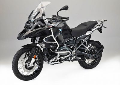 BMW R1200GS Hybrid All-Wheel Drive 2017 (1)