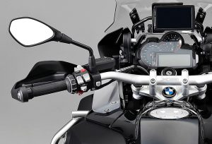 BMW R1200GS Hybrid All-Wheel Drive 2017 (2)