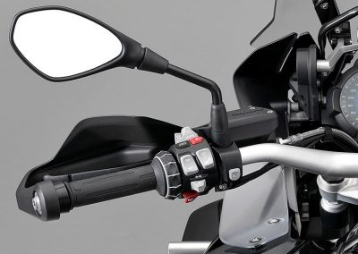 BMW R1200GS Hybrid All-Wheel Drive 2017 (4)
