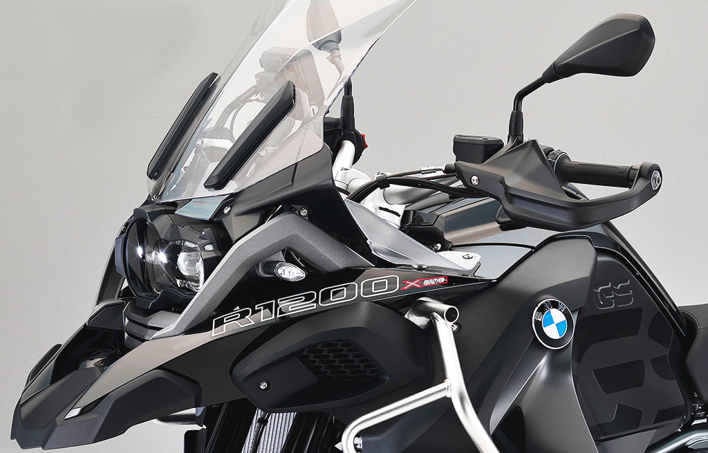 BMW R1200GS Hybrid All-Wheel Drive 2017 (6)