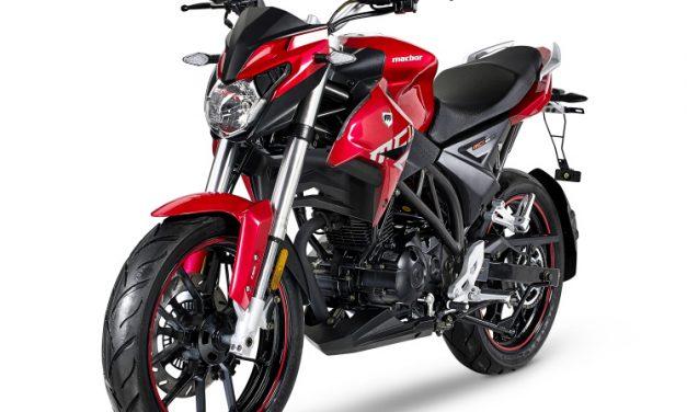 Macbor motos 2017: llegan tiempos nuevos