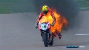 Mundial Superbikes 2017 Alcañiz (2)