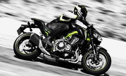 Fotos prueba Kawasaki Z900 (33 imágenes)