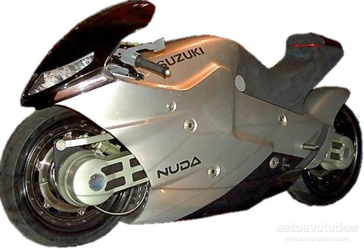 Suzuki Nuda 1986 (2)