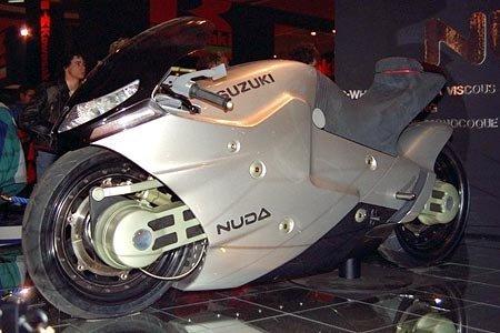 Suzuki Nuda 1986 (7)