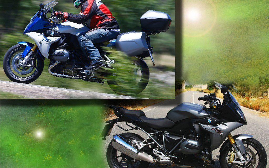 Prepara tu moto para viajar (1). El equipaje.