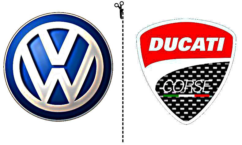Wolkswagen vende Ducati  por el escándalo Dieselgate