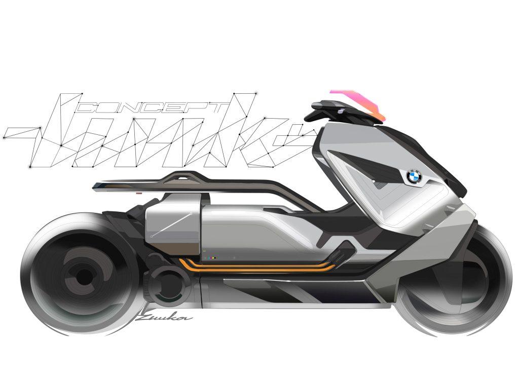 BMW Motorrad Concept Link 2017 MotorADN (6)