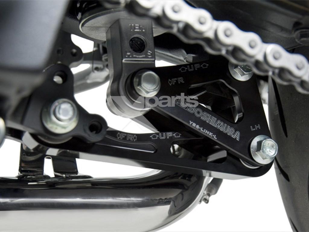 Bajar amortiguación de la moto para llegar al suelo (10)