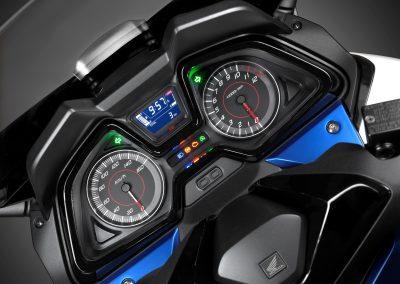 2015 Forza 125
