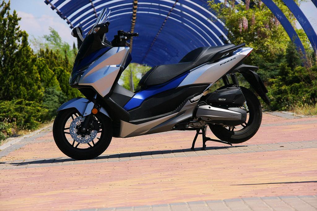 Honda Forza 2017 MotorADN (40)