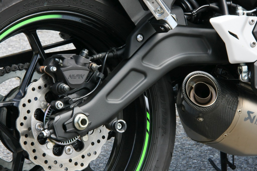 Kawasaki Ninja 650 2017 prueba MotorADN (17)