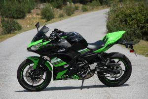 Kawasaki Ninja 650 2017 prueba MotorADN (2)