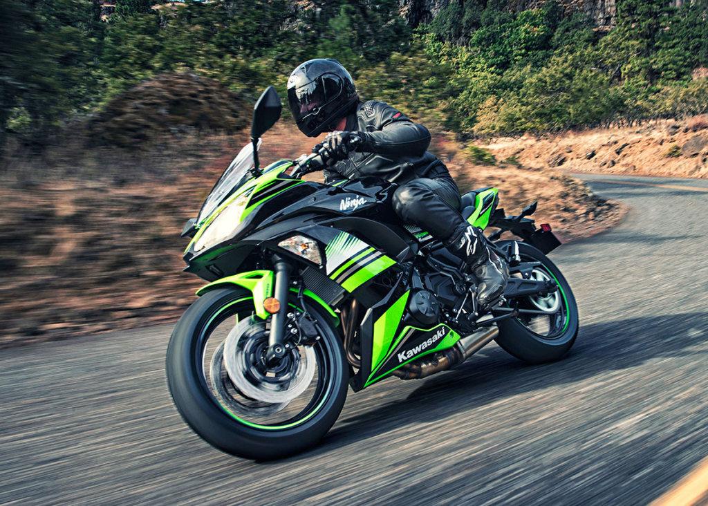 Kawasaki Ninja 650 2017 prueba MotorADN (27)