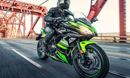 Fotos Kawasaki Ninja 650 2017 MotorADN (40 imágenes)