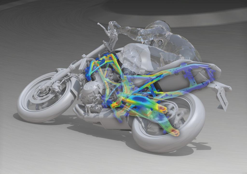 Kawasaki Ninja 650 2017 prueba MotorADN (35)