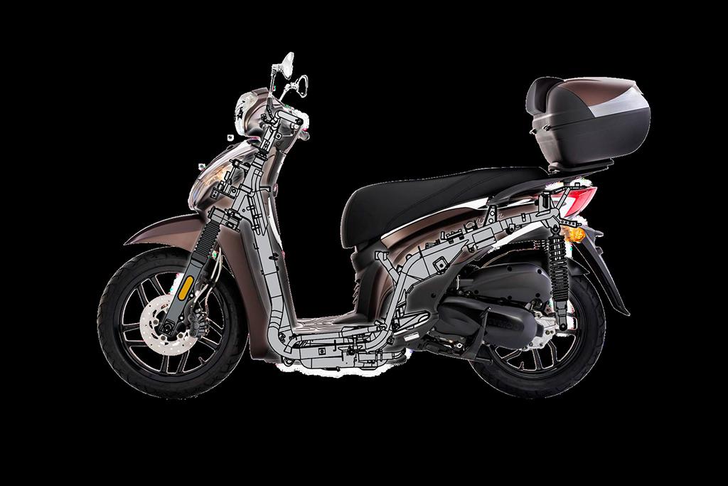 Kymco Miller 125 prueba MotorADN (28)