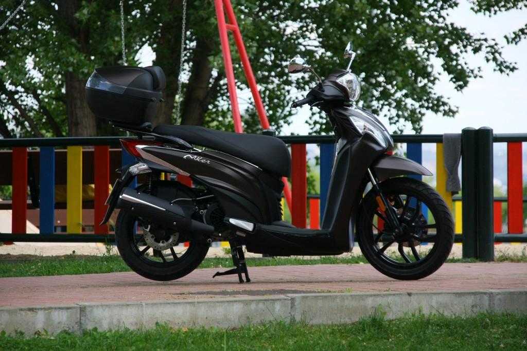 Kymco Miller 125 prueba MotorADN (6)