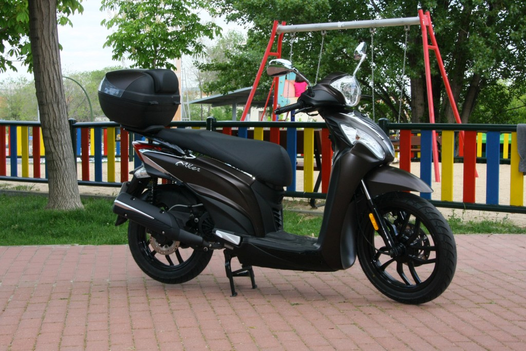 Kymco Miller 125 prueba MotorADN (9)