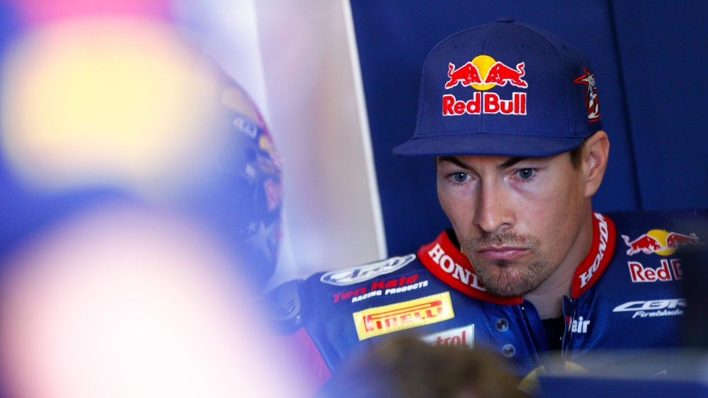 Nicky Hayden accidente MotorADN (5)