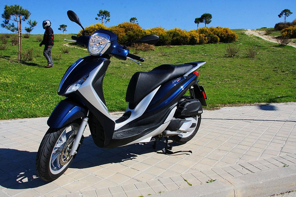 Piaggio Medley 125 prueba MotorADN (5)