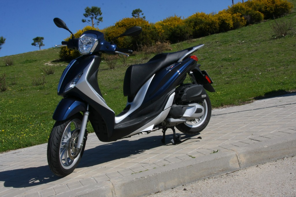 Piaggio Medley 125 prueba MotorADN (6)