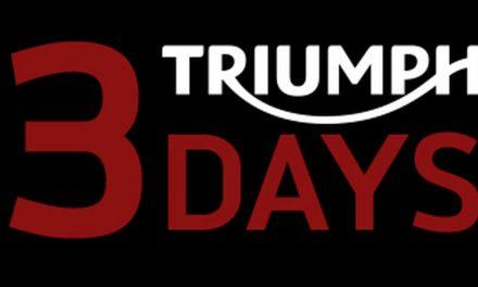 Fotos Triumph 3 Days 2017 (14 imágenes)