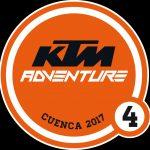4ª REUNIÓN KTM ADVENTURE 2017: ¡CUENCA SERÁ NARANJA!