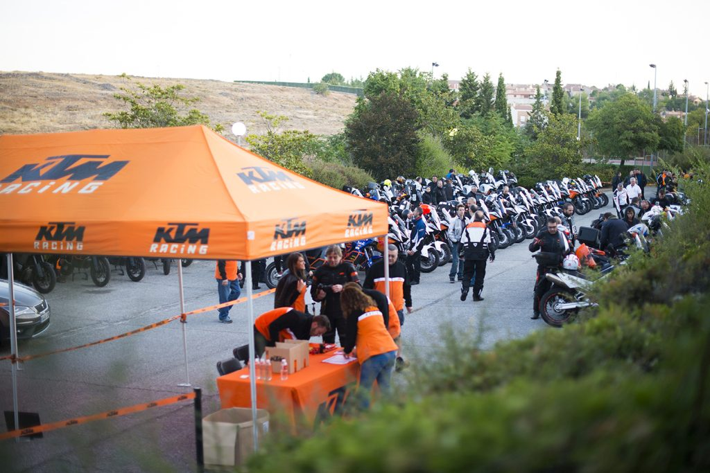 4ª REUNION KTM Adventure 2017 Cuenca (2)