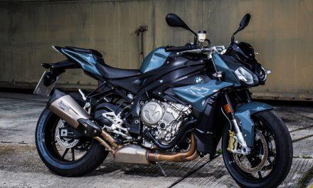 Fotos BMW S1000 R 2017 (68 imágenes)