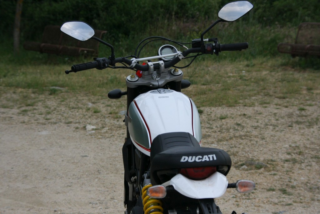 Ducati Desert Sled prueba MotorADN (10)