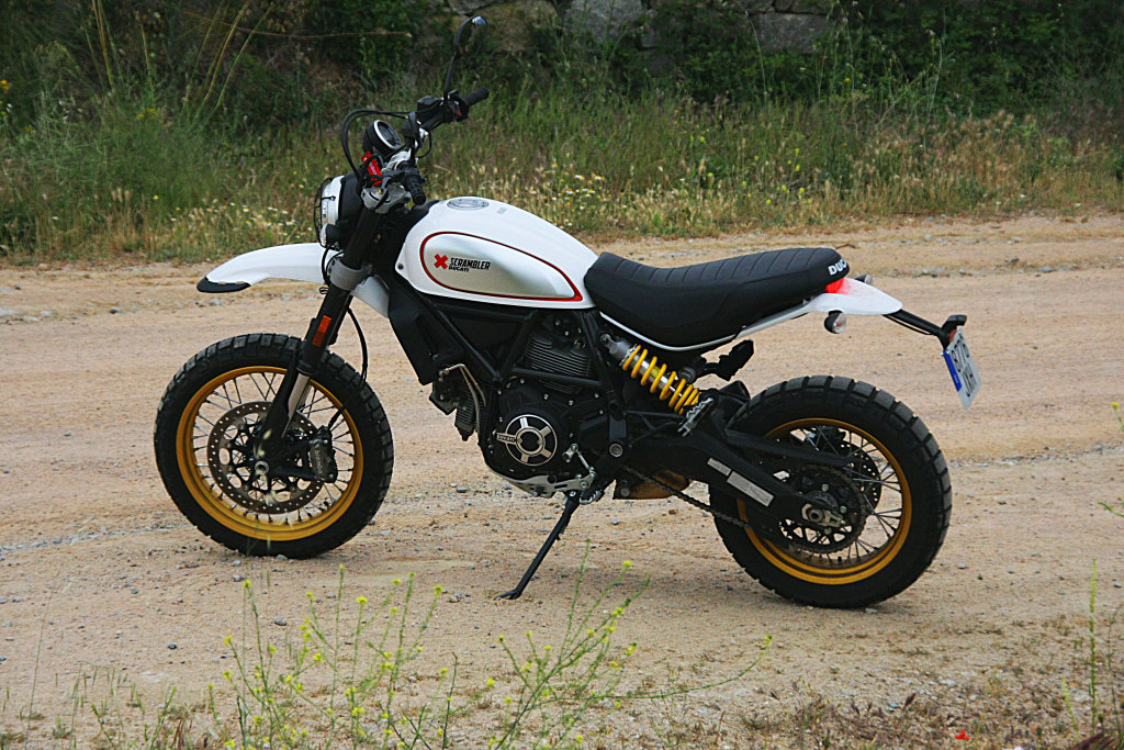 Ducati Desert Sled prueba MotorADN (23)