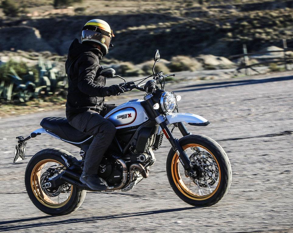 Ducati Desert Sled prueba MotorADN (33)