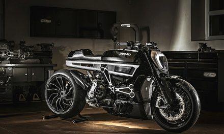 Fotos Ducati DiavelX  Thiverval de Fred Krugger (3 elementos)