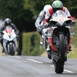 TT Isla De Man 2017: segundo piloto fallecido