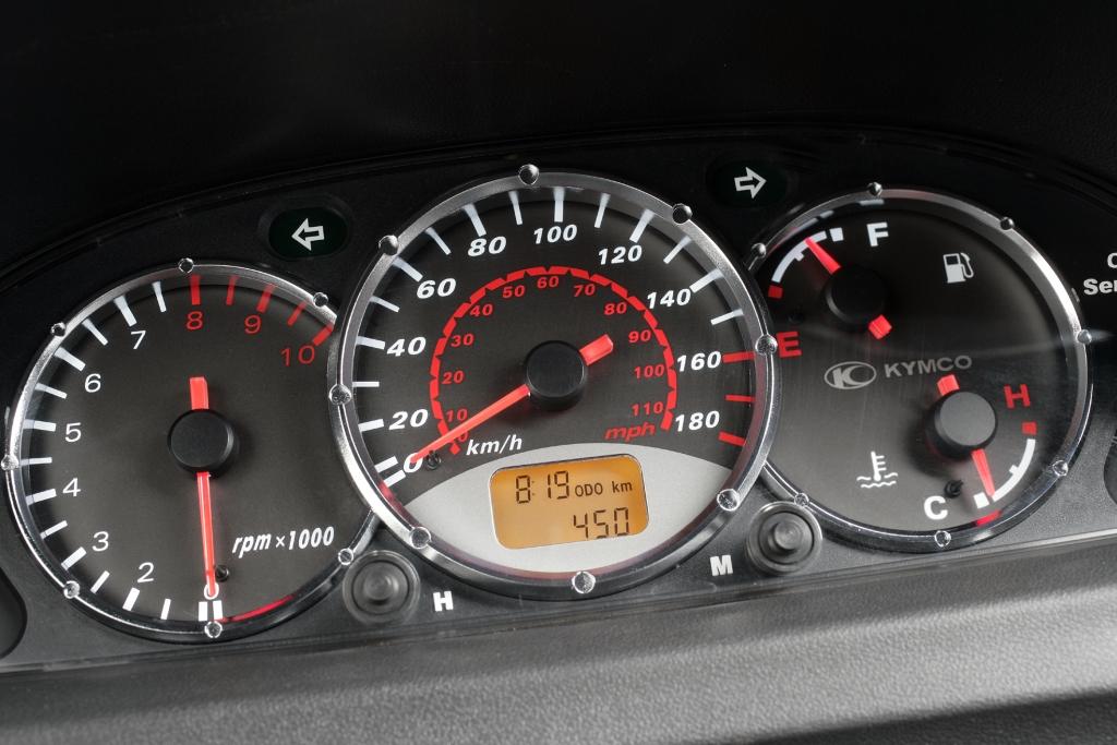 Kymco Xciting 500 2005 Motor ADN (14)