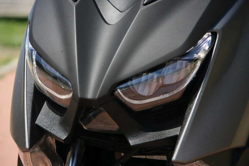 Prueba Yamaha X-Max 300 2017 MOTORADN (27)