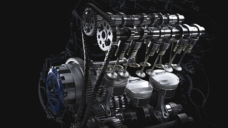 Triumph en Moto2 4