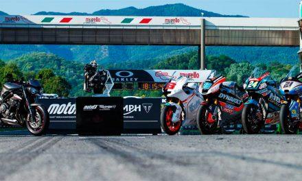 MOTO2: ¿Cómo afectarán los motores Triumph a la categoría?