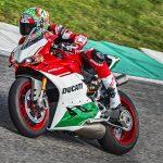 Ducati Panigale R 1299 Final Edition 2017: Agárrate los… euros ¿Tienes 45.000?