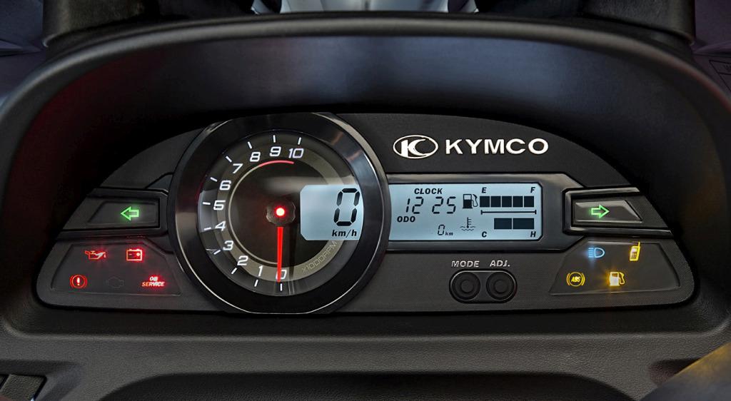 Kymco Xciting 400 presentación MotorADN (27)