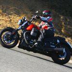 Prueba Moto Guzzi gama 2017: rodando con las águilas