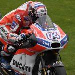 MotoGP Gran Bretaña 2017: Ducati y Dovicioso, cada vez más fuertes