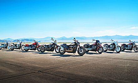 Fotos Harley Davidson 2018 Novedades (40 imágenes)